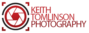 Keith Tomlinson Photography Logo and Link