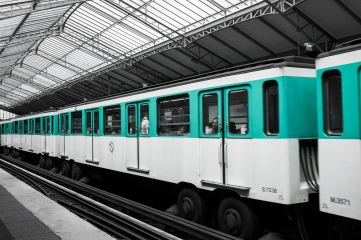 Parsian Train