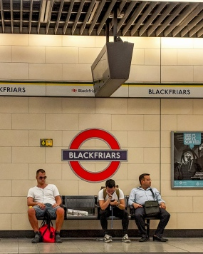 Men of London