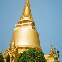Bangkok on film