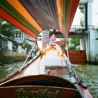 In Focus: Highs and Lows of Travel Photography with the Olympus XA3 (as featured on 35mmc)