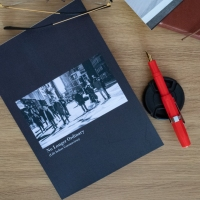 Final Copy of my Street Photography Book on sale - grab it while you can!