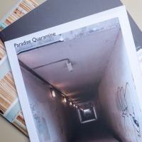 Paradise Quarantine // New Photobook Now on sale