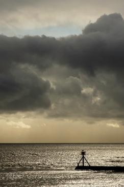 Landscape shot taken in Suffolk England