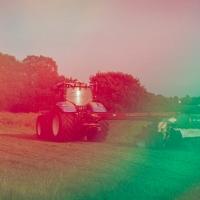 Tractor Trubble