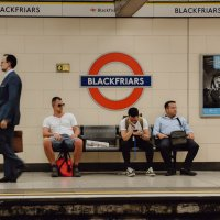 Blackfriars (2018)